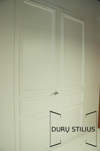 Durys - dvigubos ir stumdomos 17