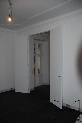 Durys - dvigubos ir stumdomos 19