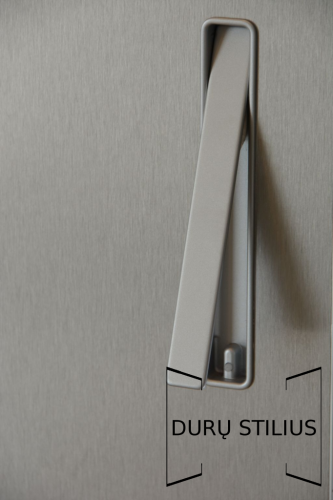 Durys - dvigubos ir stumdomos 2