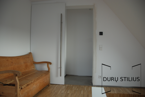 Durys - dvigubos ir stumdomos 6