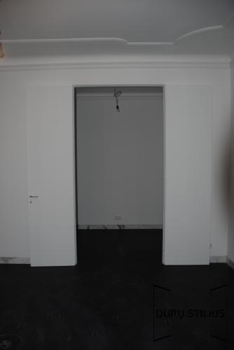 Durys - dvigubos ir stumdomos 9