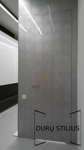 Durys - stiklas ir akrilas 25