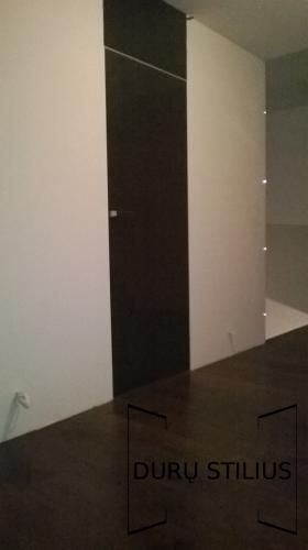 Durys - stiklas ir akrilas 43