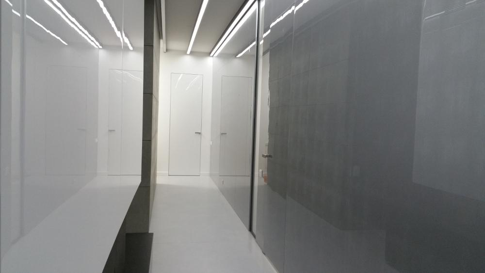 klinika luba durys