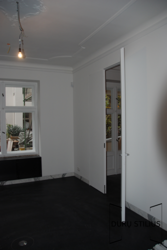Durys - dvigubos ir stumdomos 15
