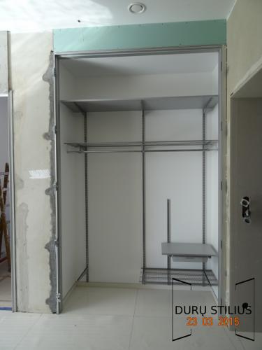 Durys - dvigubos ir stumdomos 3