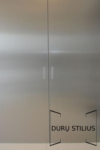 Durys - dvigubos ir stumdomos 7