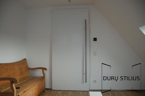 Durys - dvigubos ir stumdomos 8
