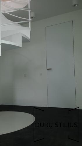 Durys - stiklas ir akrilas 19